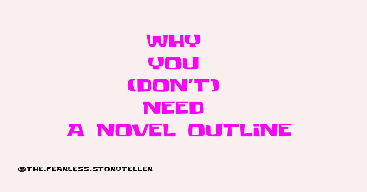 novel-outline