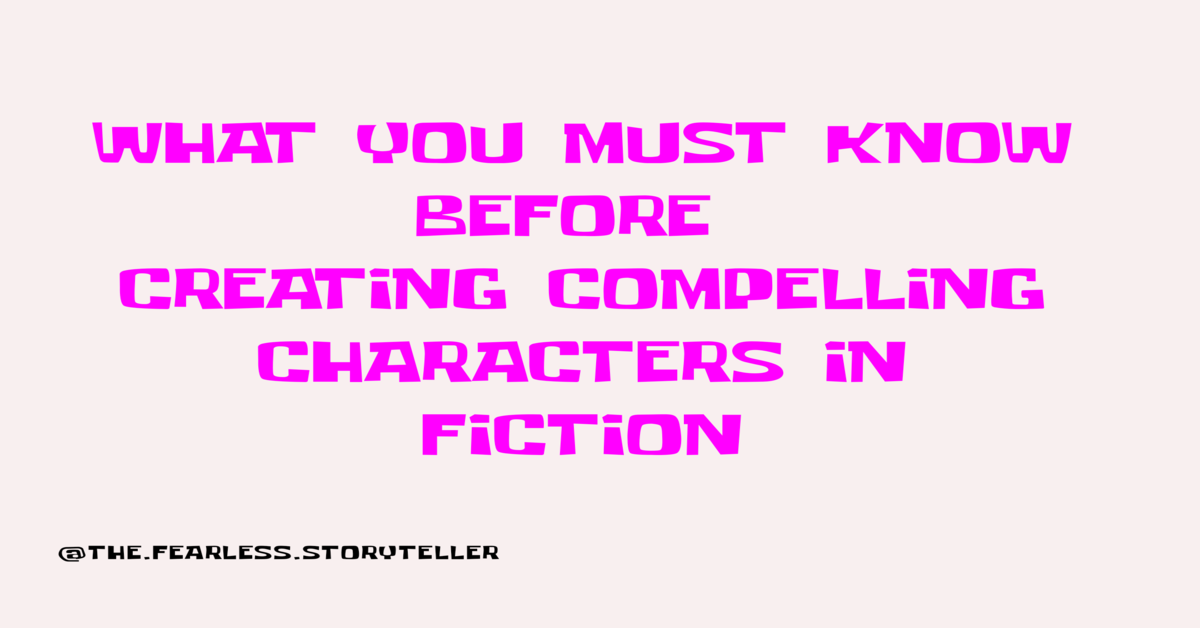 Compelling-Characters
