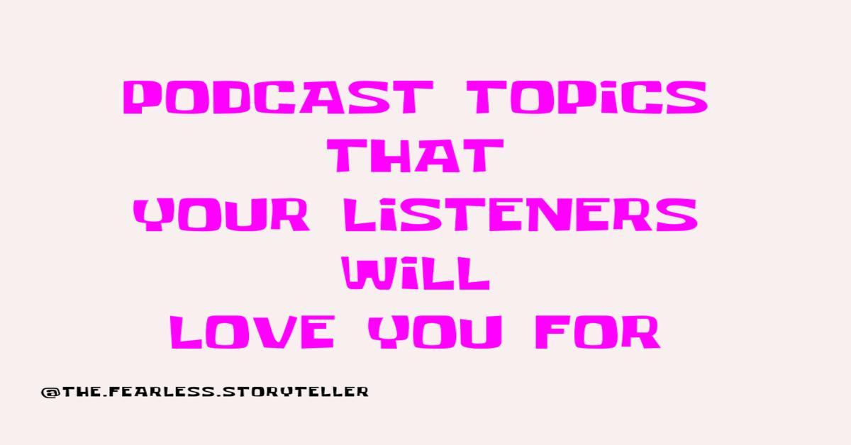 podcast-topics