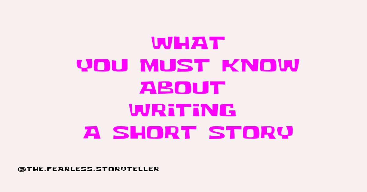 writing-a-short-story